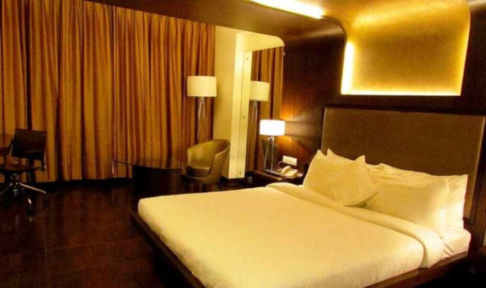 luxury hotel in Dhanbad