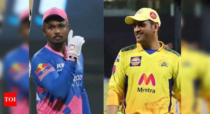 CSK vs RR Are residing Ranking, IPL 2021: Chennai Spacious Kings, Rajasthan Royals in war to trust momentum