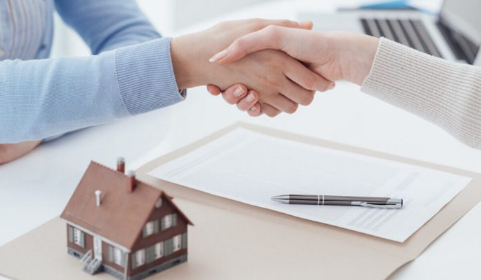 real estate agents in Hocking