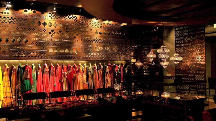 Indian Traditional dress stores in Canning Vale