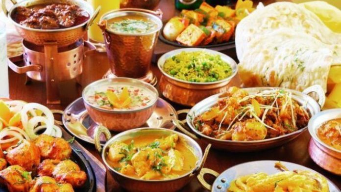 Delhi6 authentic Indian restaurant