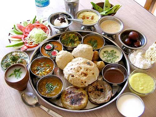 best Indian restaurant in Perth